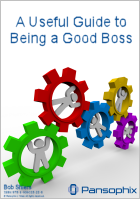 A Useful Guide to Being a Good Boss
