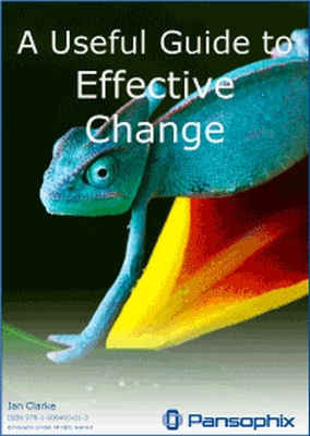 A Useful Guide to Effective Change