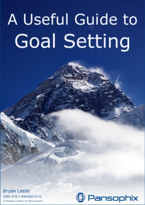 A Useful Guide to Goal Setting